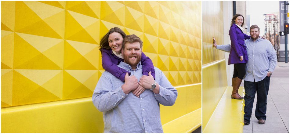 Downtown Denver Engagement Shoot | Alicia and Jon's Engagement Shoot_0003