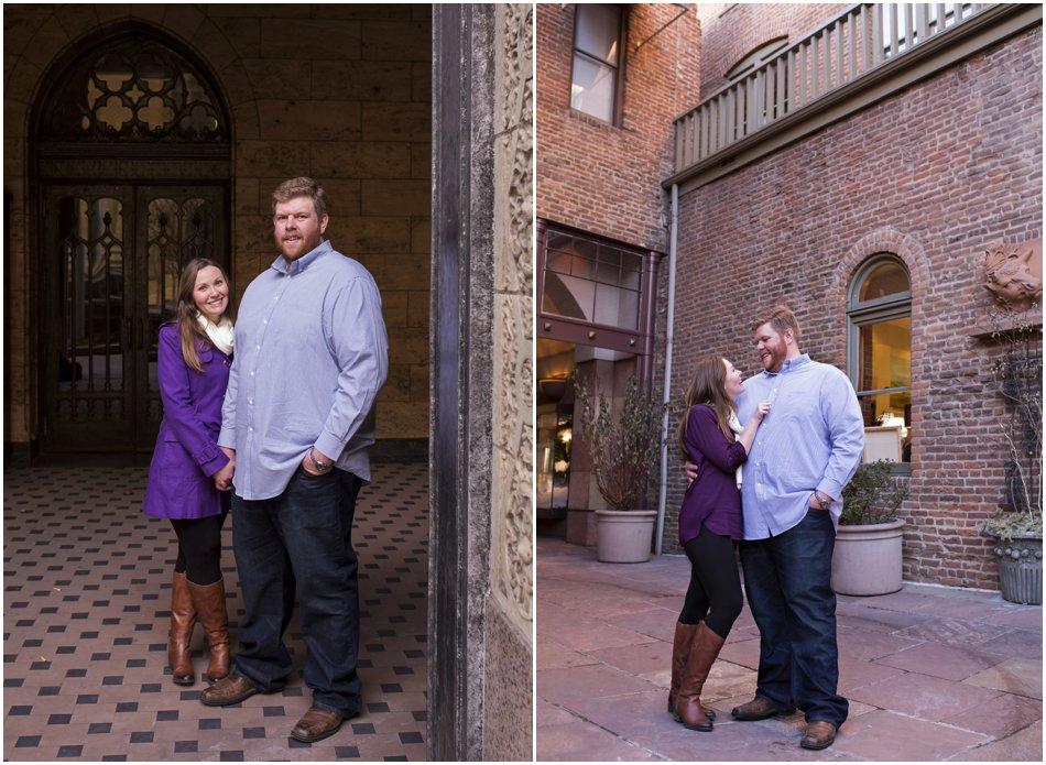 Downtown Denver Engagement Shoot | Alicia and Jon's Engagement Shoot_0004