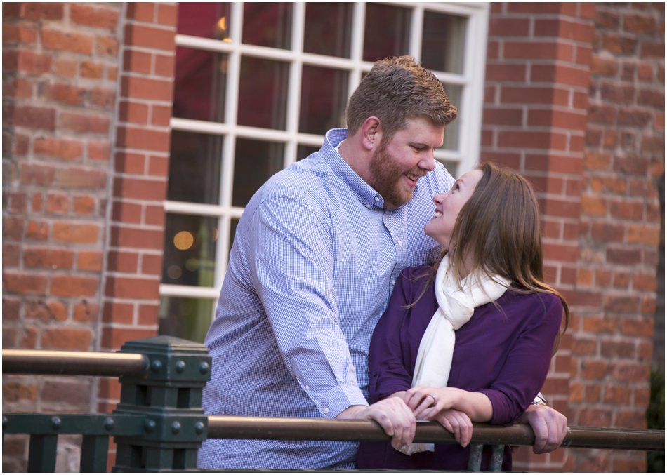 Downtown Denver Engagement Shoot | Alicia and Jon's Engagement Shoot_0005