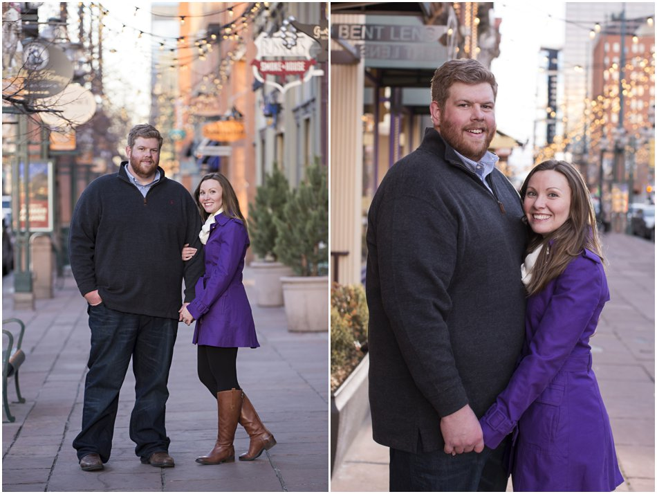 Downtown Denver Engagement Shoot | Alicia and Jon's Engagement Shoot_0007