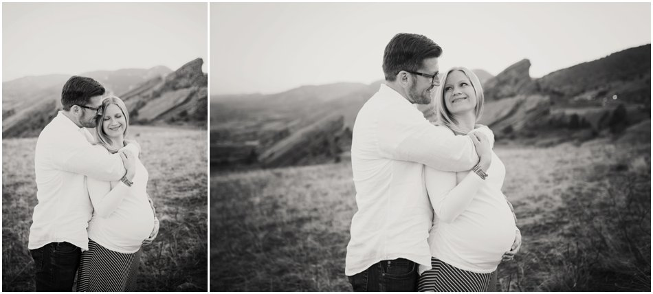 Denver Family Portrait Photography | Kelsey and Gaylen's Maternity Photos_0011