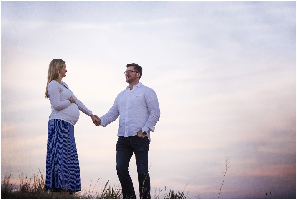 Denver Family Portrait Photography | Kelsey and Gaylen's Maternity Photos_0013