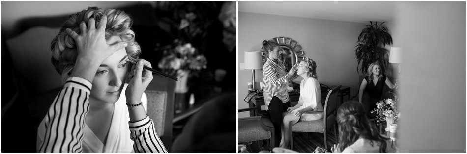 Sanctuary Golf Course Wedding Photographer | Hannah and Dustin's Sanctuary Golf Course Wedding_0002