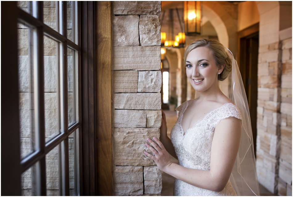 Sanctuary Golf Course Wedding Photographer | Hannah and Dustin's Sanctuary Golf Course Wedding_0025