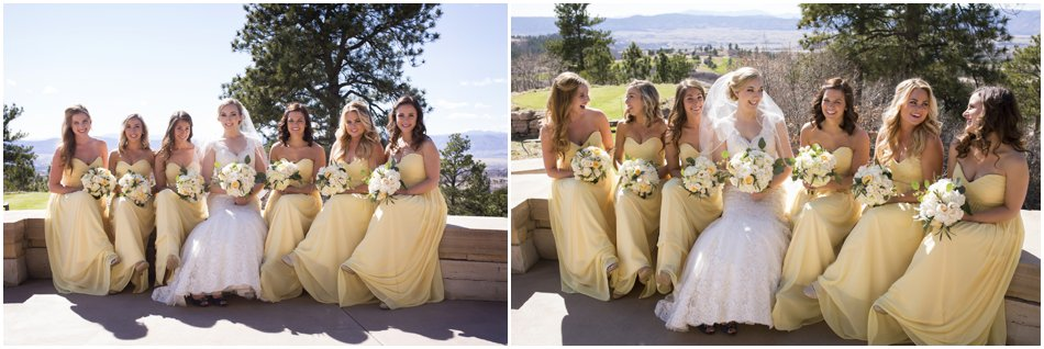 Sanctuary Golf Course Wedding Photographer | Hannah and Dustin's Sanctuary Golf Course Wedding_0033