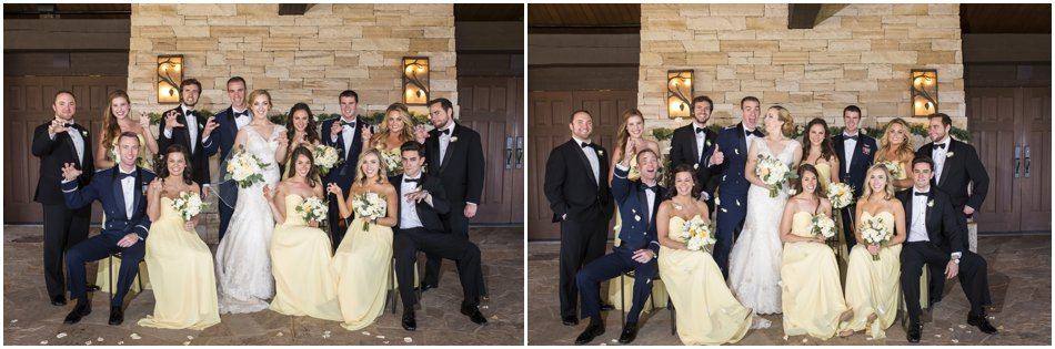 Sanctuary Golf Course Wedding Photographer | Hannah and Dustin's Sanctuary Golf Course Wedding_0061