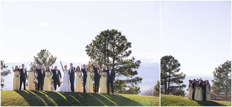 Sanctuary Golf Course Wedding Photographer | Hannah and Dustin's Sanctuary Golf Course Wedding_0064