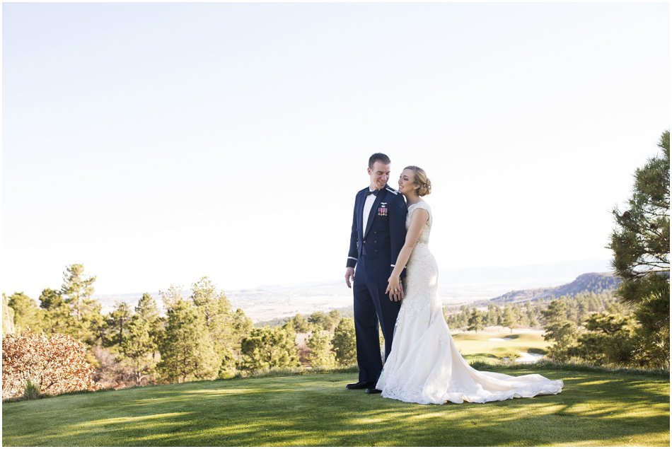 Sanctuary Golf Course Wedding Photographer | Hannah and Dustin's Sanctuary Golf Course Wedding_0071