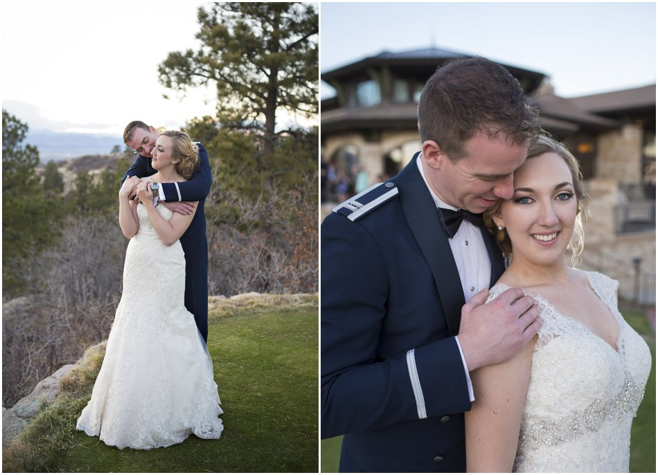 Sanctuary Golf Course Wedding Photographer | Hannah and Dustin's Sanctuary Golf Course Wedding_0073