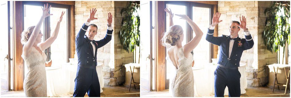 Sanctuary Golf Course Wedding Photographer | Hannah and Dustin's Sanctuary Golf Course Wedding_0085