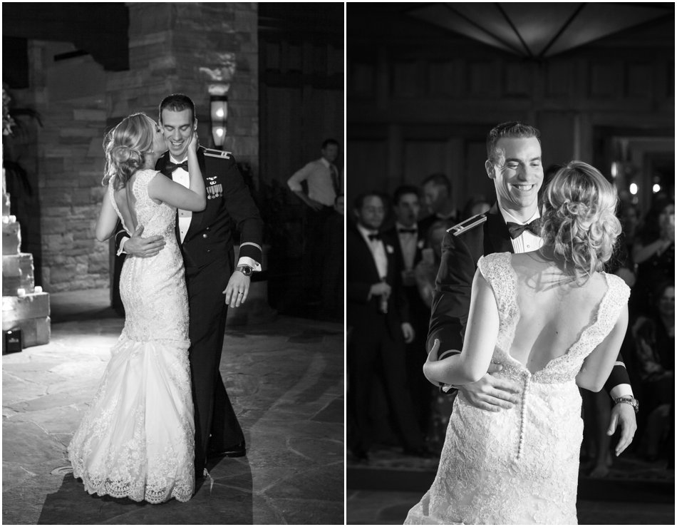 Sanctuary Golf Course Wedding Photographer | Hannah and Dustin's Sanctuary Golf Course Wedding_0097