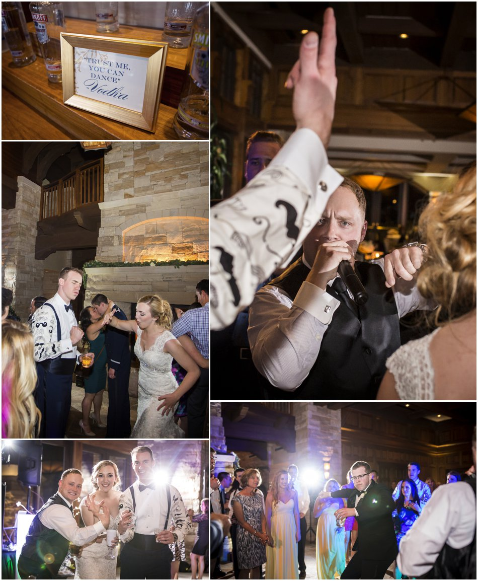 Sanctuary Golf Course Wedding Photographer | Hannah and Dustin's Sanctuary Golf Course Wedding_0109