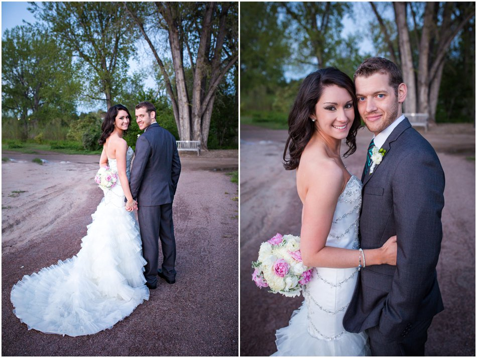 Hudson Gardens Wedding Photographer, Hudson Gardens LIttleton Wedding