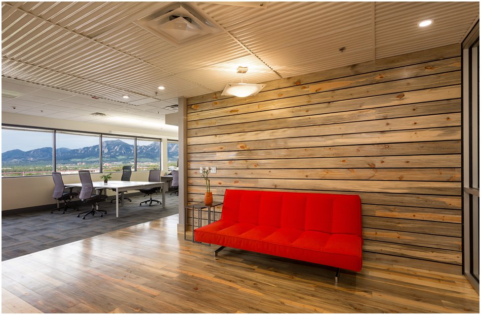 Datu Health Boulder | Colorado Architectural Photographer | Drake Busch Photography