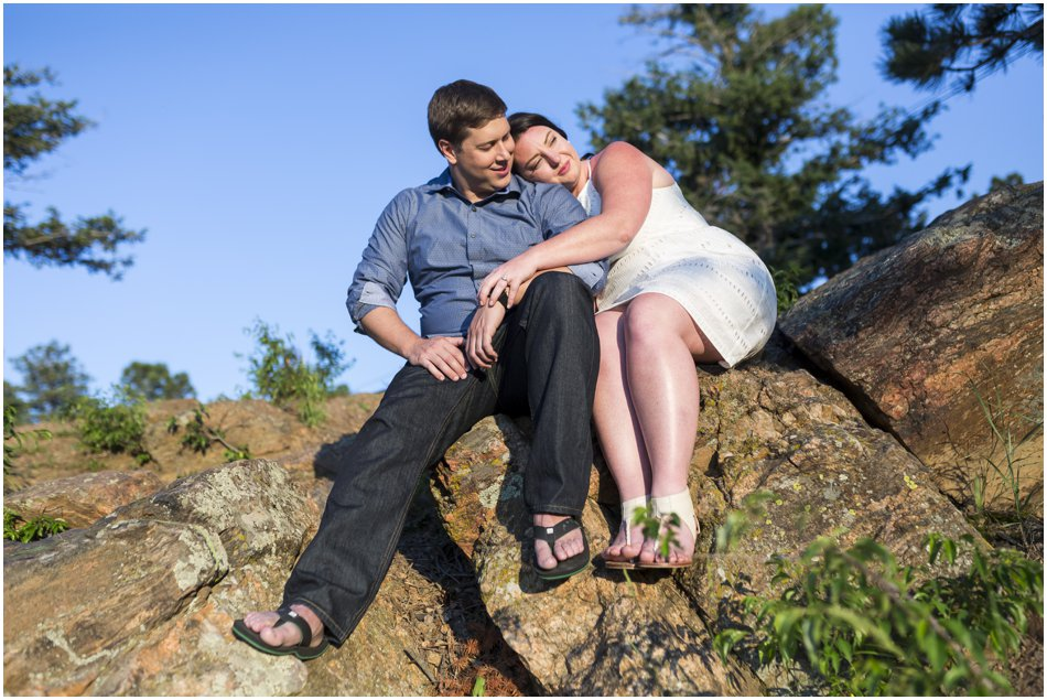 Lookout Mountain Engagement Shoot| Evie and Scott's Engagement Shoot_0012