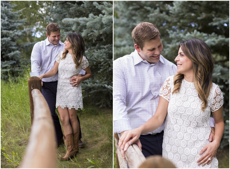 Mahsa and Blake's Engagement | Evergreen Engagement Shoot_0007