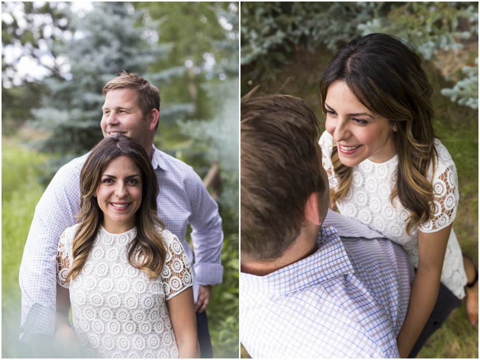 Mahsa and Blake's Engagement | Evergreen Engagement Shoot_0008