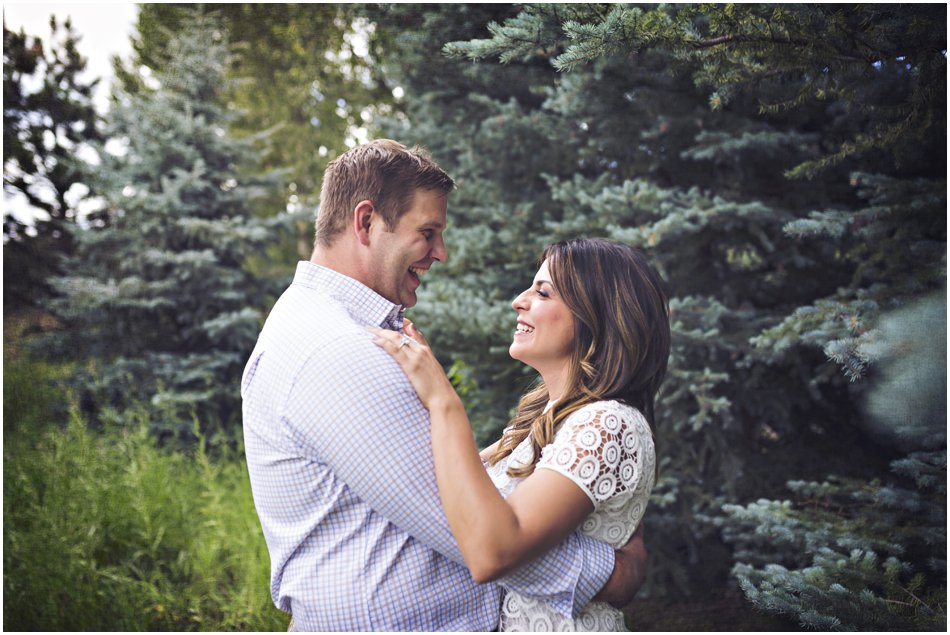 Mahsa and Blake's Engagement | Evergreen Engagement Shoot_0009