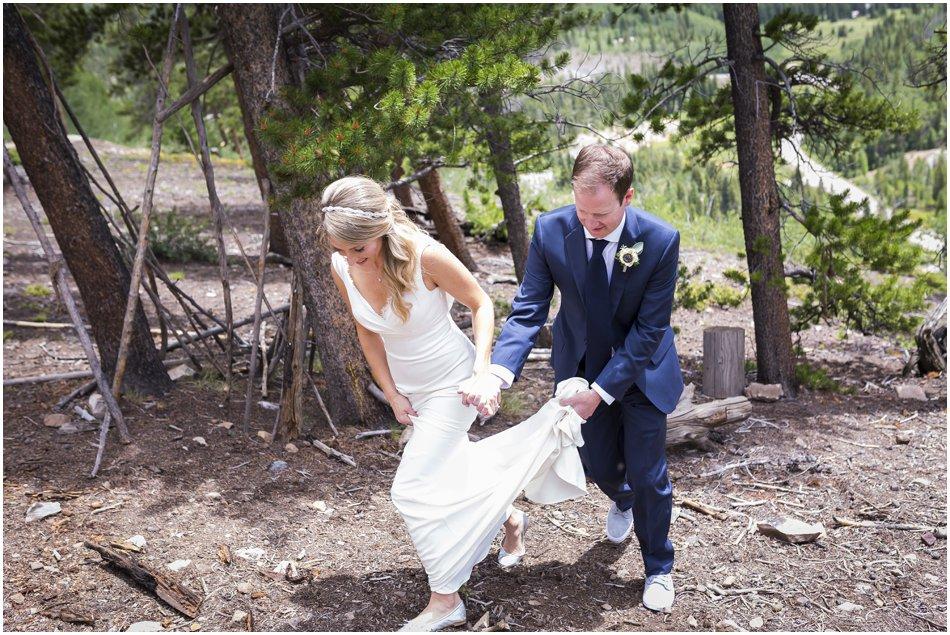 Vanessa and Josh's Wedding| The Lodge at Breckenridge Wedding_0036
