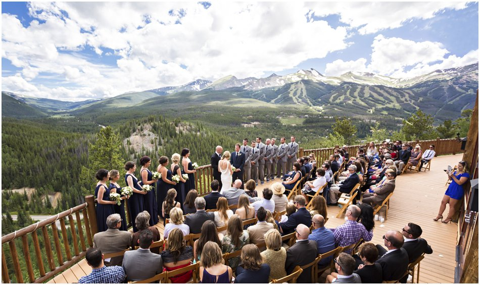 Vanessa and Josh's Wedding| The Lodge at Breckenridge Wedding_0050