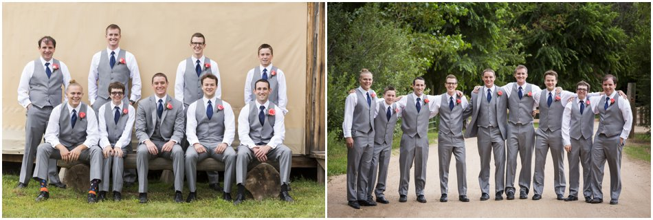 Chatfield Botanic Gardens Wedding | Meagan and Kevin's Wedding_0033