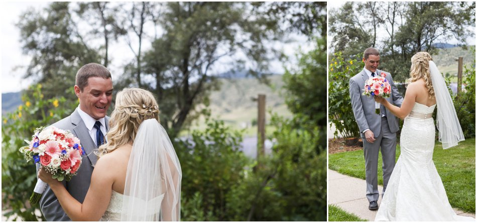 Chatfield Botanic Gardens Wedding | Meagan and Kevin's Wedding_0035