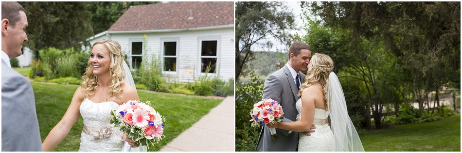 Chatfield Botanic Gardens Wedding | Meagan and Kevin's Wedding_0038