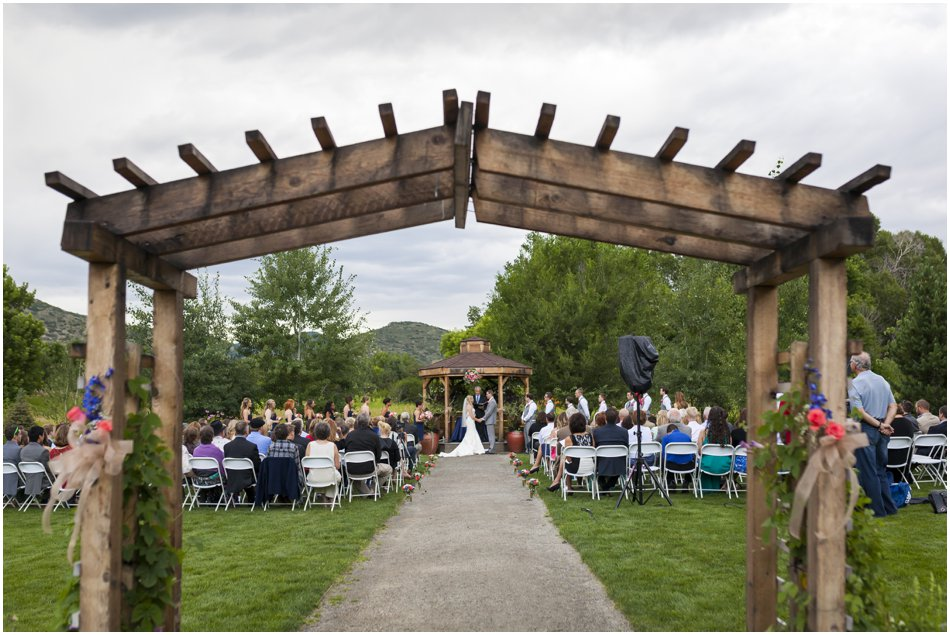Chatfield Botanic Gardens Wedding | Meagan and Kevin's Wedding_0057