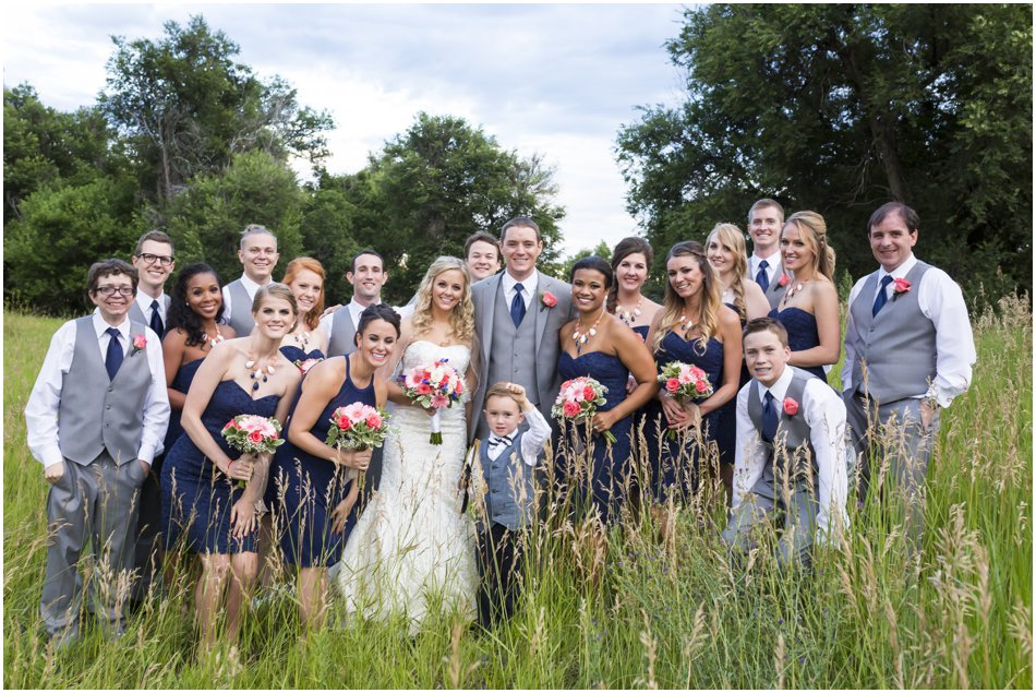 Chatfield Botanic Gardens Wedding | Meagan and Kevin's Wedding_0066