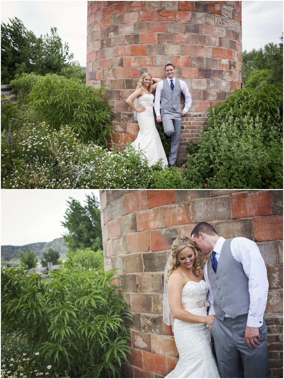 Chatfield Botanic Gardens Wedding | Meagan and Kevin's Wedding_0075