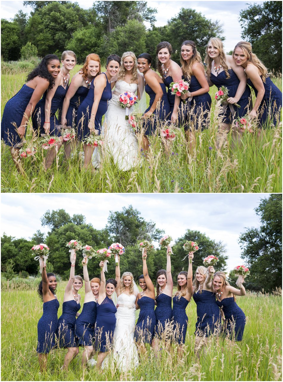 Chatfield Botanic Gardens Wedding | Meagan and Kevin's Wedding_0085