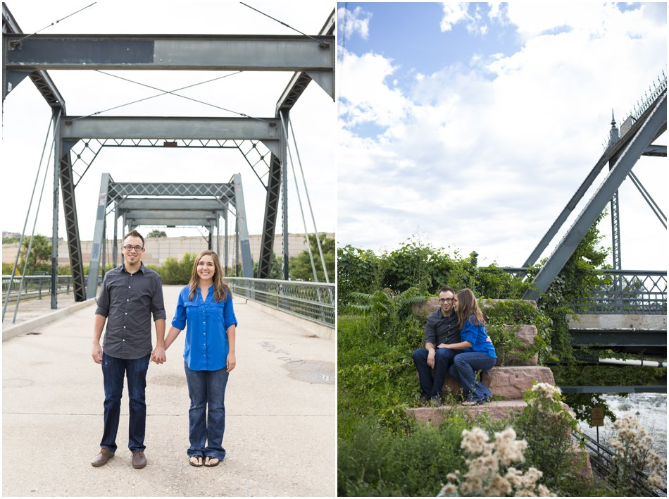 Sheilan and Ian's Engagement | Downtown Denver Engagement Shoot_0002