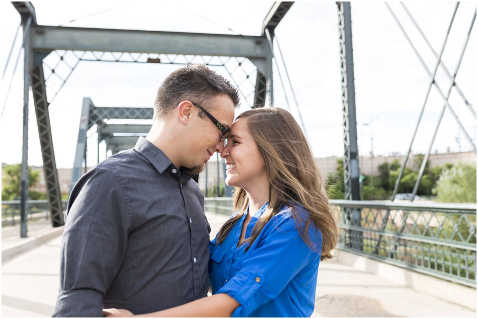 Sheilan and Ian's Engagement | Downtown Denver Engagement Shoot_0003