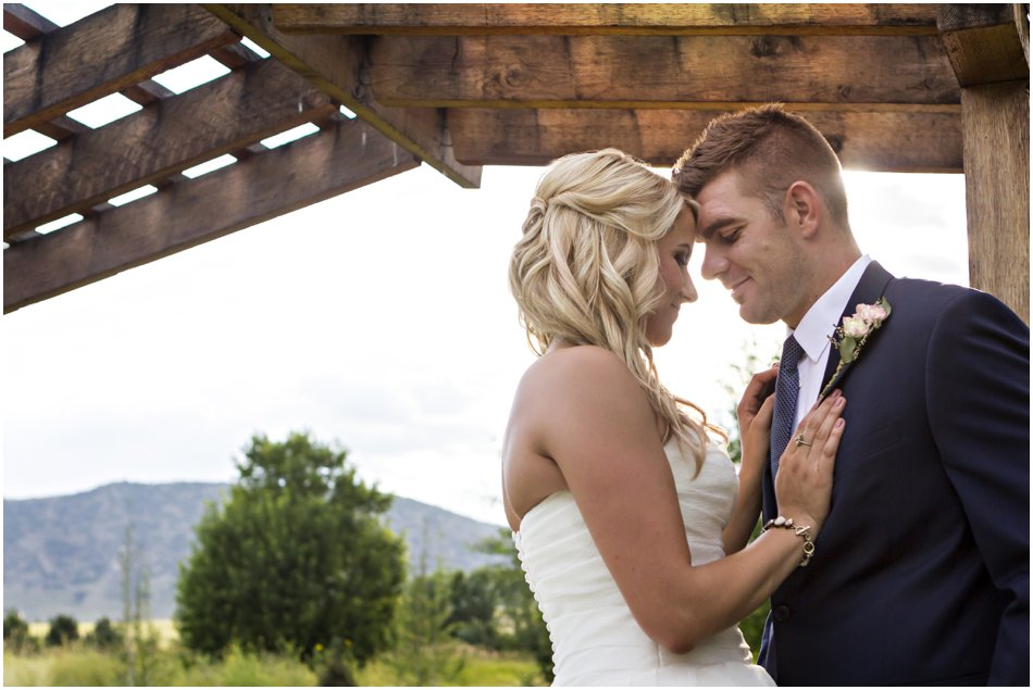 Chatfield Botanic Gardens Wedding | Breanna and Cody's Chatfield Botanic Gardens Wedding_0066