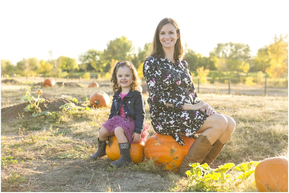 Denver Family Photographer | Hudson Gardens Family Photos