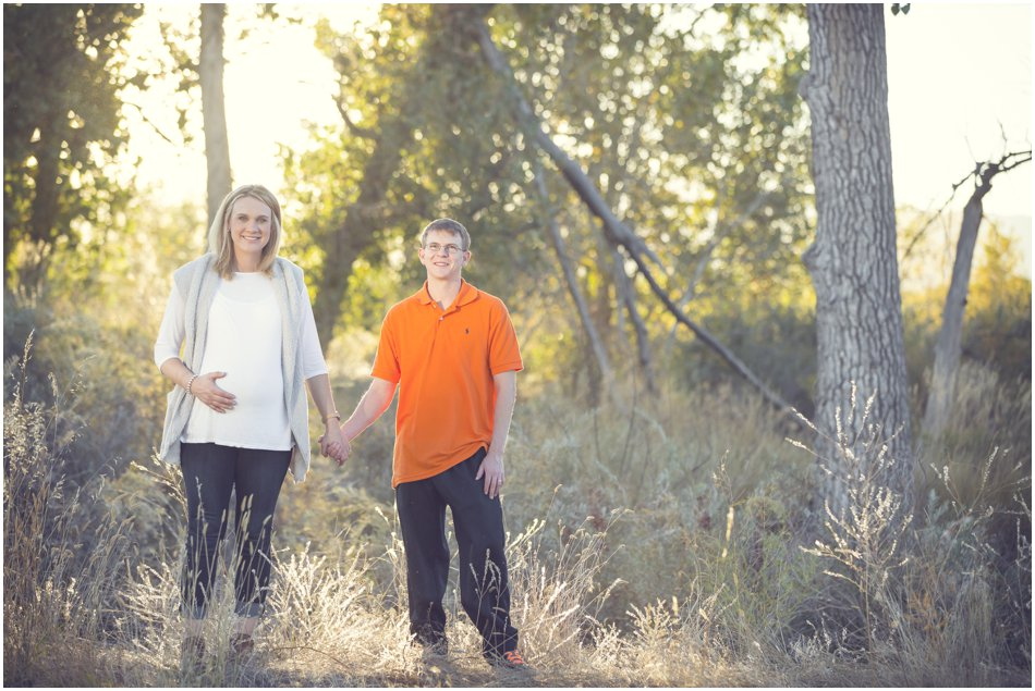Denver Maternity Photographer | Cohn Family Maternity Shoot_0001