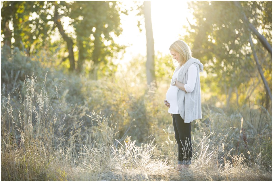 Denver Maternity Photographer | Cohn Family Maternity Shoot_0002