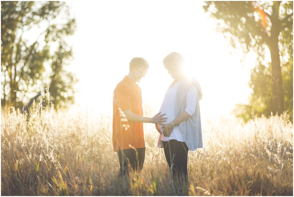 Denver Maternity Photographer | Cohn Family Maternity Shoot_0003