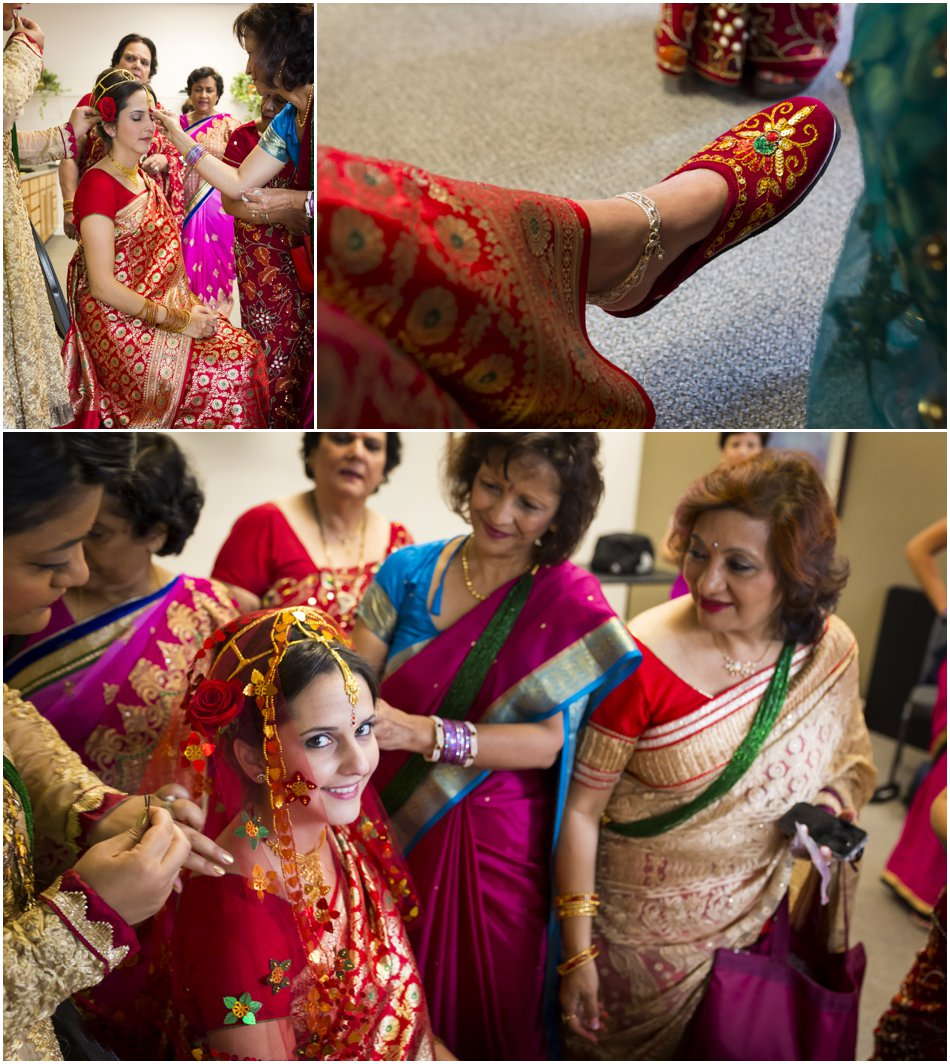 Kate and Ajay's Nepalese and Raccoon Creek Wedding Day | Kate and Ajay's Nepalese Wedding_0006