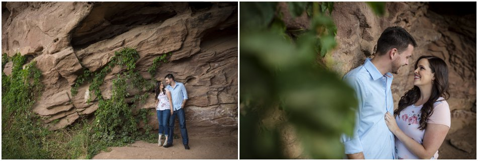 Red Rocks Engagement Shoot| Rachel and Mike's Engagement Shoot_0002