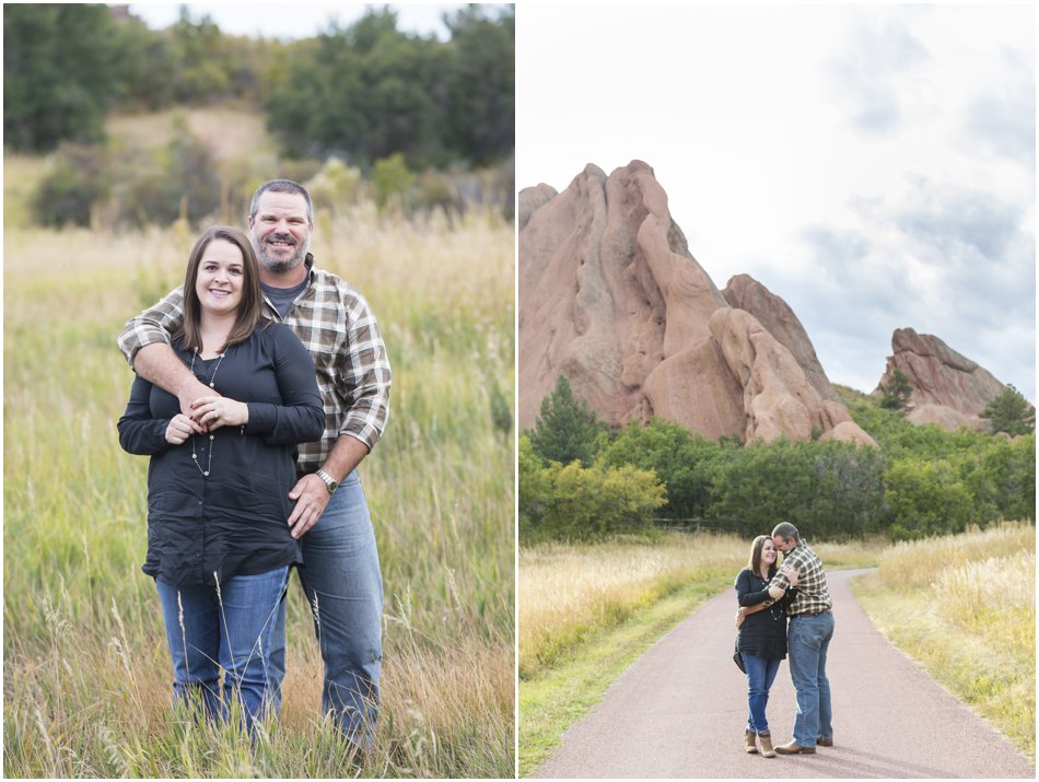 Roxburough State Park Engagement Shoot| Lindsey and Michael's Engagement Shoot_0004