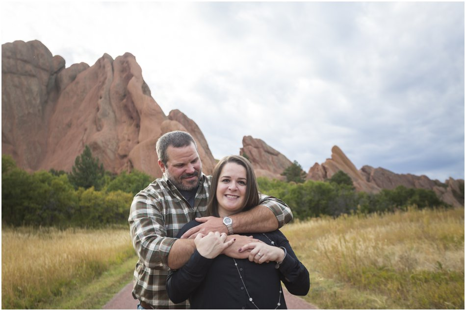 Roxburough State Park Engagement Shoot| Lindsey and Michael's Engagement Shoot_0007