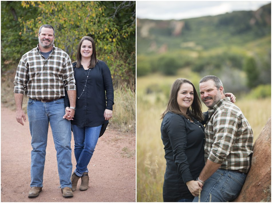 Roxburough State Park Engagement Shoot| Lindsey and Michael's Engagement Shoot_0008