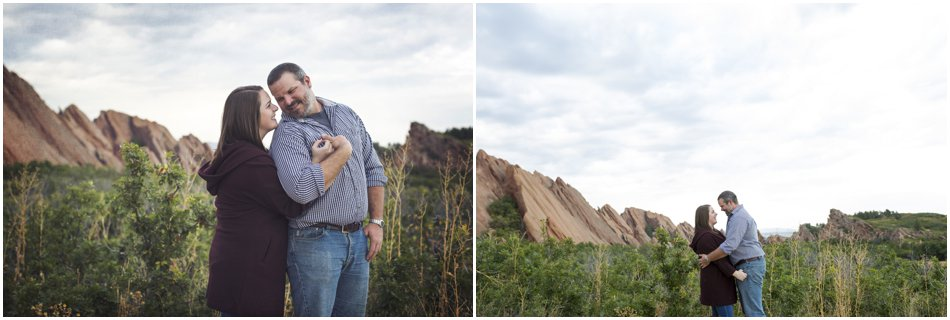 Roxburough State Park Engagement Shoot| Lindsey and Michael's Engagement Shoot_0011