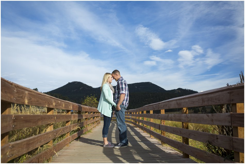 Denver Engagement Photographer | Amy and Dusty's Evergreen Engagement Shoot_0002