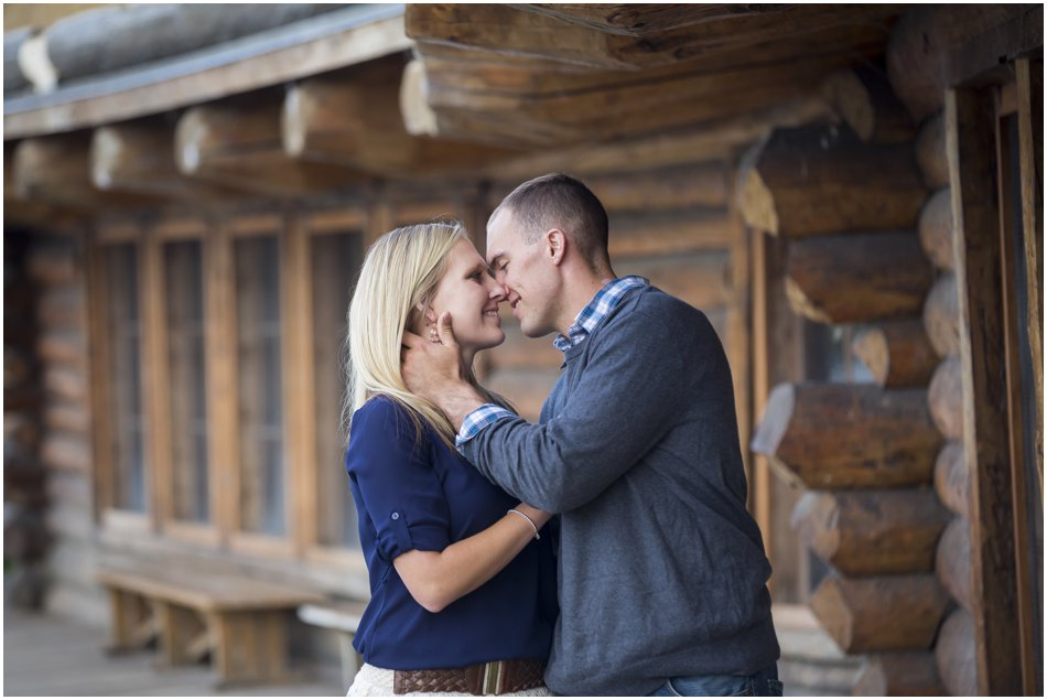 Denver Engagement Photographer | Amy and Dusty's Evergreen Engagement Shoot_0014