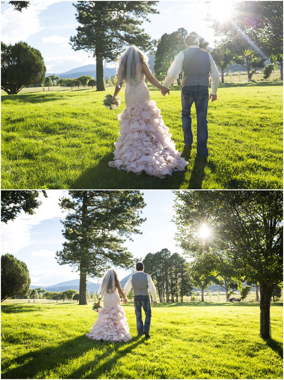 Philmont Scout Ranch New Mexico Wedding | Erin and Starson's New Mexico Wedding_0001