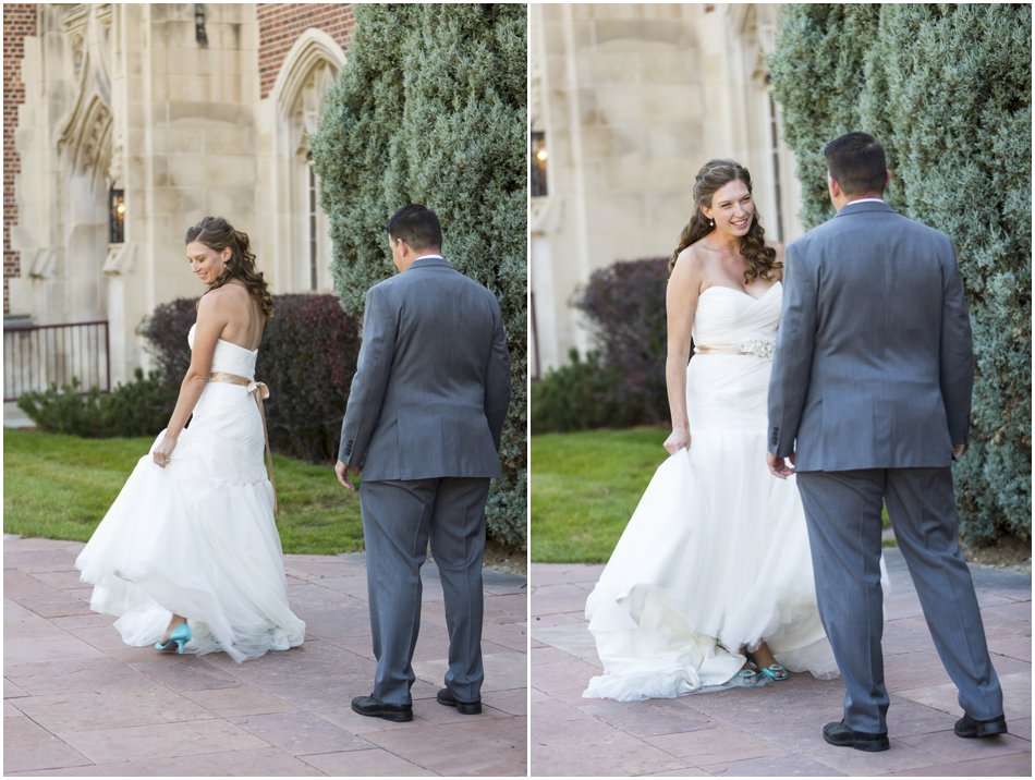 Cable Center Wedding | Mary and Kevin's Denver University Cable Center Wedding_0014