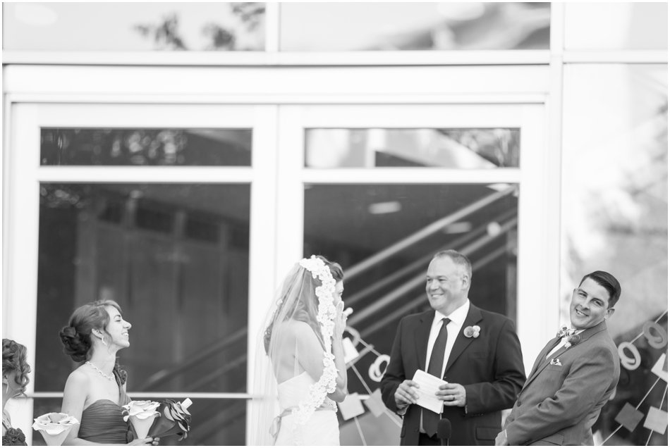 Cable Center Wedding | Mary and Kevin's Denver University Cable Center Wedding_0060