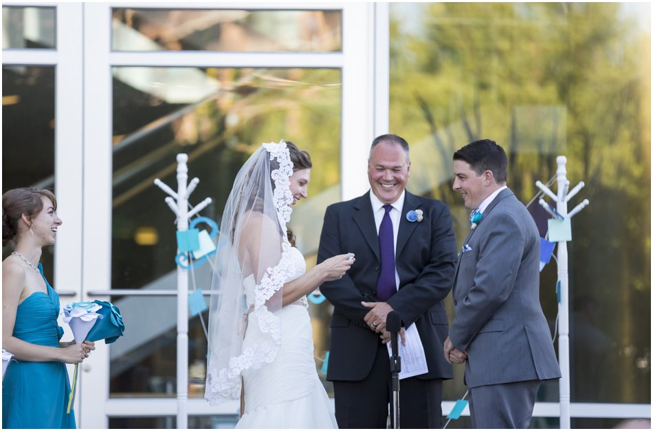 Cable Center Wedding | Mary and Kevin's Denver University Cable Center Wedding_0064